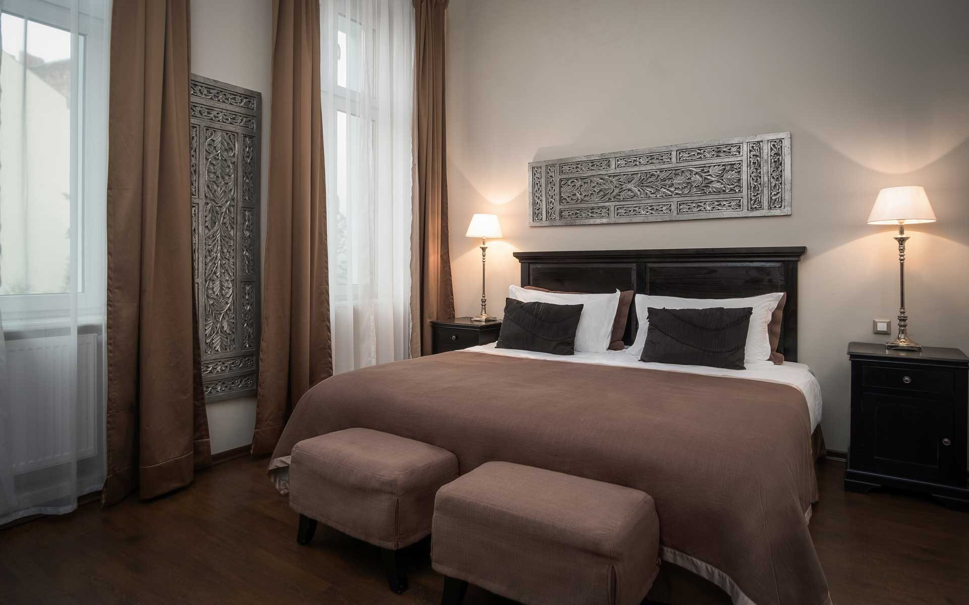 onebedroom apartment type a  palacina berlin